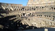 Colosseum od środka